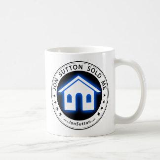 Jon Sutton Sold Me Mug