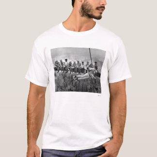 Jonah Goofin' T-Shirt
