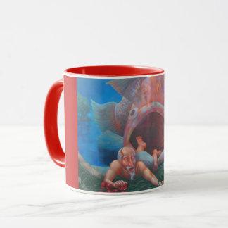 Jonah Mug