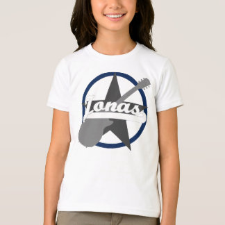 Jonas Danger Shirt YOUTH