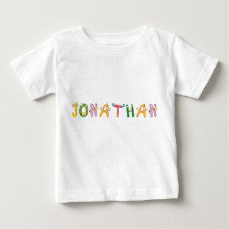 Jonathan Baby T-Shirt