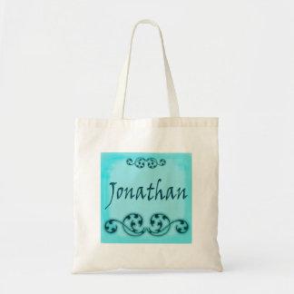 Jonathan Ornamental Bag