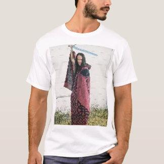 Jonathan the impaler sharkey T-Shirt