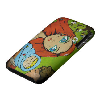 "Jonerz art of "" family "" I phone 3 case iPhone 3 Case"