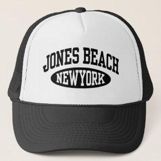 Jones Beach New York Trucker Hat