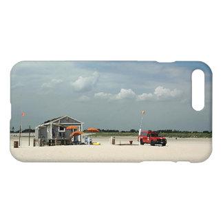 Jones Beach Umbrella Stand iPhone 7 Plus Case
