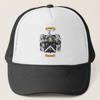 Jones (English) Trucker Hat