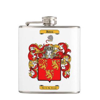 Jones (Irish) Flasks