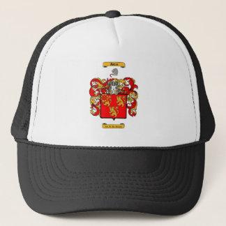 Jones (Irish) Trucker Hat