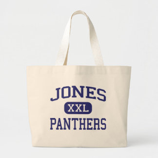 Jones Panthers Middle School Marion Indiana Bag