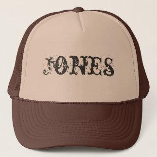 Jones Trucker Hat