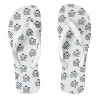 JONI PITTY FLP FLOP, sandal femme Thongs