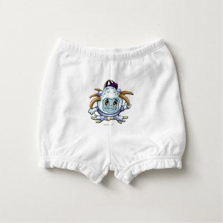 JONY PITTY CUTE CARTOON  Diaper Bloomers Nappy Cover