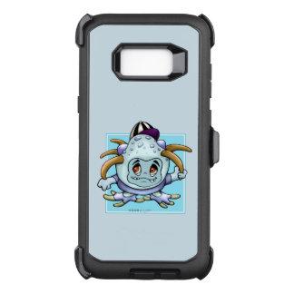 JONY PITTY  Defender Series  SamsungGalaxy S8 + OtterBox Defender Samsung Galaxy S8+ Case