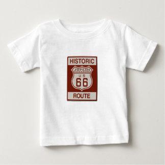 Joplin Route 66 Baby T-Shirt
