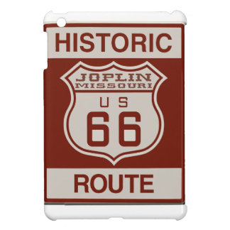 Joplin Route 66 Case For The iPad Mini