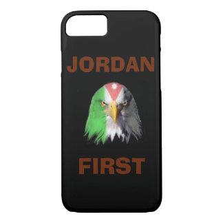 JORDAN FIRST iPhone 7 CASE