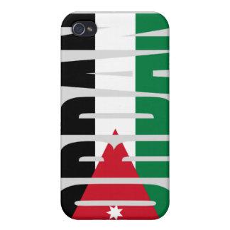 Jordan Flag  iPhone 4/4S Cases