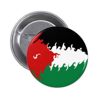 Jordan Gnarly Flag Pin