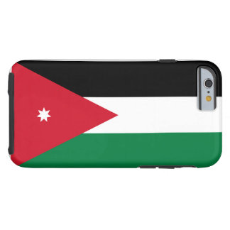 Jordan National World Flag Tough iPhone 6 Case