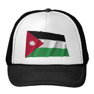 Jordan Waving Flag Cap