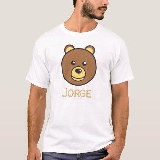 Jorge's shirt