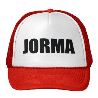 Jorma Cap