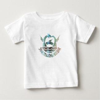 Jormungandr Baby T-Shirt