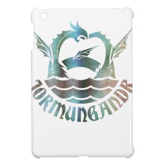 Jormungandr iPad Mini Cover