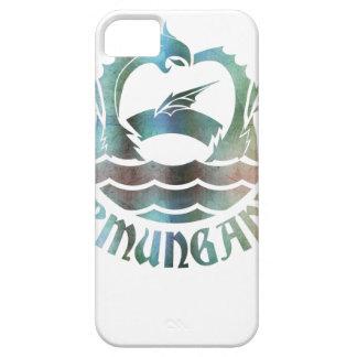 Jormungandr iPhone 5 Case