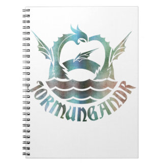 Jormungandr Notebooks