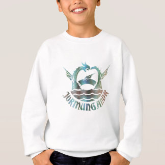 Jormungandr Sweatshirt