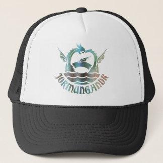 Jormungandr Trucker Hat