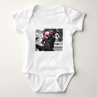 Jose Flores Baby Bodysuit