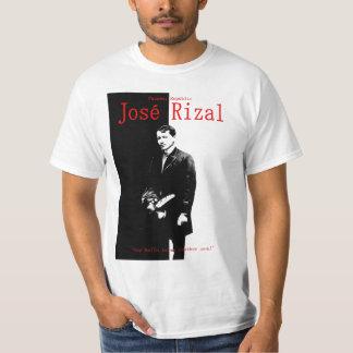 Jose Rizal, Philippine National Hero T-Shirt