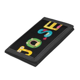 Jose wallet