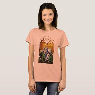 Joseph and Mary T-Shirt