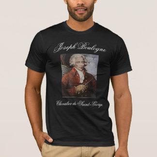 JOSEPH BOULOGNE CHEVALIER de SAINT-GEORGE T-Shirt