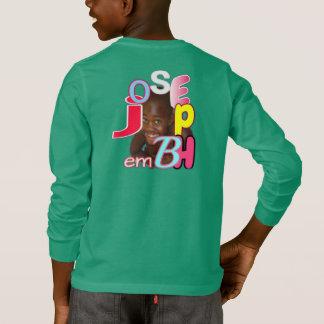 JOSEPH EM BH T-Shirt