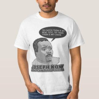 Joseph Kony T Shirts