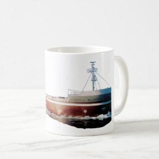 Joseph L. Block Coffee Mug