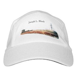 Joseph L. Block hat