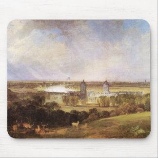 Joseph Mallord Turner - London Mousepads