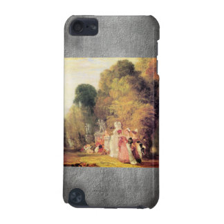 Joseph Mallord Turner - What you will iPod Touch 5G Cases