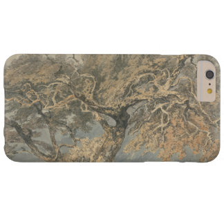 Joseph Mallord William Turner - A Great Tree Barely There iPhone 6 Plus Case