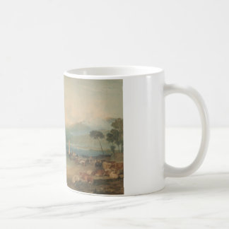 Joseph Mallord William Turner - Lake Geneva Coffee Mug