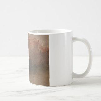 Joseph Mallord William Turner - Luxembourg Coffee Mug