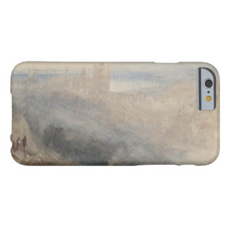 Joseph Mallord William Turner - Moon over Lausanne Barely There iPhone 6 Case