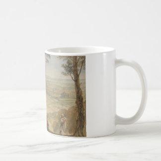 Joseph Mallord William Turner - Rome from Monte Coffee Mug