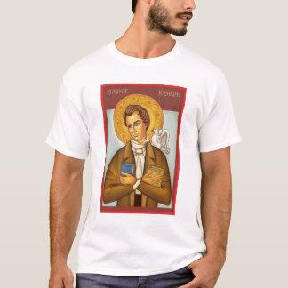 "Joseph Smith, Latter-day ""Saint"" Men's T-Shirt"